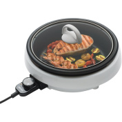 Aroma ASP-137 3.1l. Super Pot with Grills