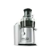 Breville JE98XL Dual Speed Juice Fountain Plus