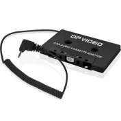 DP DC10 Universal Vehicle Cassette Adapter