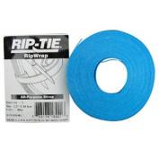 Rip-Tie RipWrap 1.3cm x 30' Blue