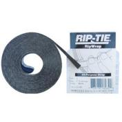 Rip-Tie RipWrap 2.5cm x 30' Black