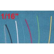 0.2cm 4FT Green Heat Shrink Tubing