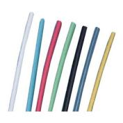 0.5cm 4FT Clear Heat Shrink Tubing