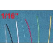 0.2cm 4FT Blue Heat Shrink Tubing