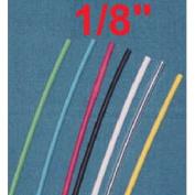0.3cm 4ft Black Heat Shrink Tubing