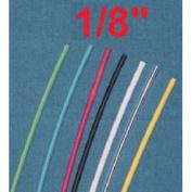 0.3cm 4FT Red Heat Shrink Tubing
