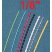 0.3cm 4FT Yellow Heat Shrink Tubing