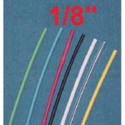 0.3cm 4FT Green Heat Shrink Tubing