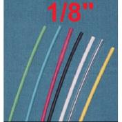 0.3cm 4FT White Heat Shrink Tubing