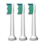 Sonicare HX6053/66 Philips Sonicare ProResult Standard sonic Toothbrush Heads 3-Pack