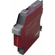 Compatible Magenta Ink Cartridge for Brother LC61 / LC65 High Capacity