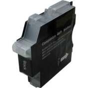 Compatible Black Ink Cartridge for Brother LC61 / LC65 High Capacity