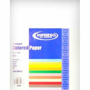 Impreso Coloured Ream Paper - Orchid