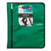 FiveStar Multifunctional Binder with Removable Fixture