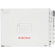 Scotch Photo Document Mailer 29cm x 36cm 1/Pkg-White
