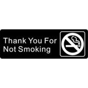 ADA Sign No Smoking