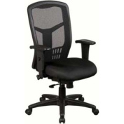 Pro-Line II 90662-30 ProGrid High Back Managers Chair