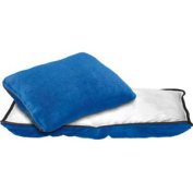 Travel Smart by Conair Zippered Pillow, 1 ea