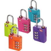 TS 3-Dial Insp. Lock
