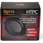 SilenX IXA-AFK Additional Fan Kit for IXA-CCS Cabinet Cooler