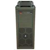 Corsair Vengeance Series C70 High Airflow Mid-Tower Case Military Green