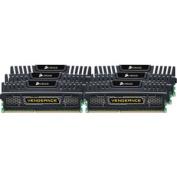 Corsair Vengeance. 24GB (6 x 4GB) 1600MHz DDR3 240-Pin Desktop Memory, Model# CMZ24GX3M6A1600C9