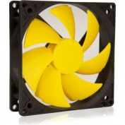 SilenX EFX-10-12 Effizio 100mm Silent Case Fan