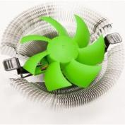 SilenX Effizio EFZ-100HA2 - 100mm Spiral Heatsink