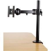 Inland Single Arm LCD Screen Desk Mount