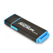 256GB Supersonic Magnum USB 3.0 Flash Drive