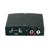 Bytecc HM106 VGA + Audio to HDMI Converter