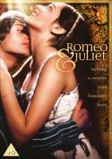 Romeo and Juliet [Region 2]