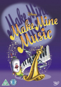 Make Mine Music [Region 2]