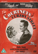 The Courtneys of Curzon Street [Region 2]
