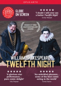 Twelfth Night [Region 2]