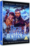 High Road to China [Region 2]