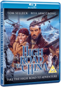 High Road to China [Region B] [Blu-ray]