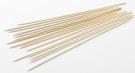 Pedrini Bamboo Skewers - Set of 50pcs