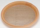 Pedrini 3 Paper Single Use Quiche / Pie Moulds