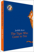 The Tiger Who Came to Tea Slipcase Edition