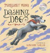 Dashing Dog (with CD)