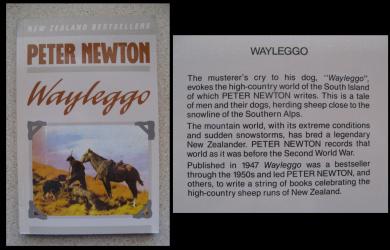 Wayleggo