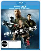 G.I Joe [Region 4] [Blu-ray]
