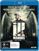 iLL Manors BD [Blu_ray] [Region B] [Blu-ray]