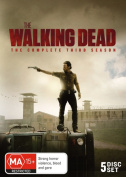 The Walking Dead: Season 3 [Region 4]