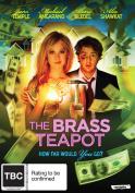 The Brass Teapot [Region 4]