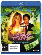 The Brass Teapot [Blu-ray] [Region B] [Blu-ray]