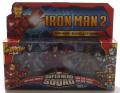 Iron Man 2 Super Hero Squad
