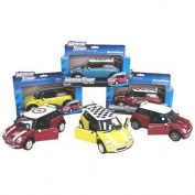 Motor Zone Mini Cooper