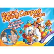 Flying Carpet Game